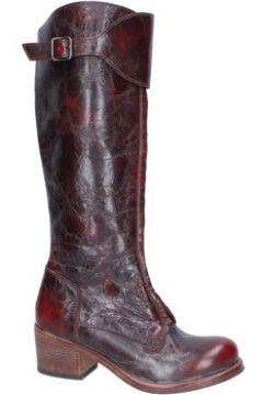 Bottes Moma bottes cuir(115503954)