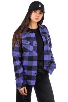 Dickies Sacramento Shirt paars(93741682)