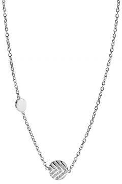 FOSSIL, Halskette Vintage Glitz aus Edelstahl(109115968)