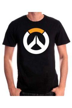 T-shirt Jinx T-shirt Overwatch - Overwatch Icon(127853518)