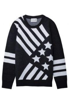 Sweat-shirt Csb London Stars And Stripes(115519292)