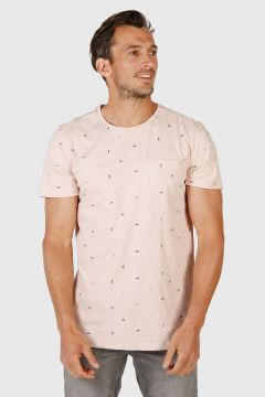 Brunotti Ben-Mini Mens T-shirt(116641294)