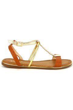 Sandales Cendriyon Sandales Caramel Chaussures Femme(88708104)