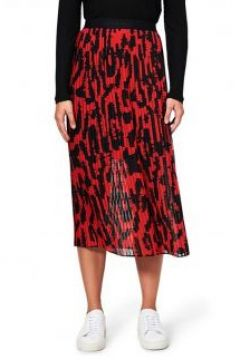 Peak Performance - Pleat Print Skirt Women - Plisseerock(108539981)