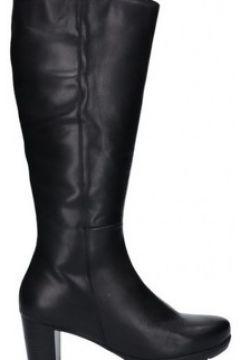 Bottes Moda Bella 42-2000AE NAPA NEGRO Mujer Negro(127984916)