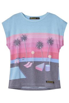 T-Shirt Sunset Marsh(113867622)