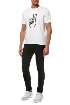 Спортивные брюки Frankie Morello(113809006)