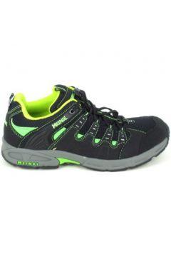 Chaussures enfant Meindl Respond K Noir Vert(101542277)
