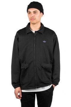 adidas Skateboarding Utility Jacket zwart(114565693)