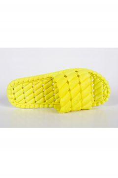 inox Kadın Sarı Terlik(120457151)