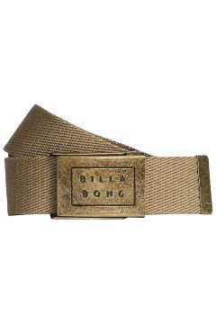 Billabong Sergeant Belt grijs(111095414)