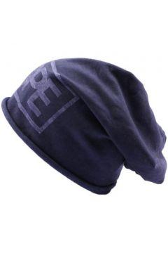 Bonnet Jbb Couture Bonnet Oversize Bleu Dope(98753544)