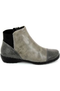 Bottines Boissy Bottine 8081 Taupe Marbre(115459681)