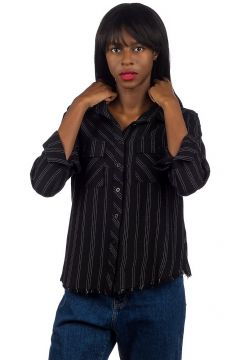 RVCA Answered Shirt zwart(93741623)
