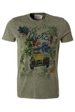 BOB T-Shirt HELL VR0060/militare(110899165)