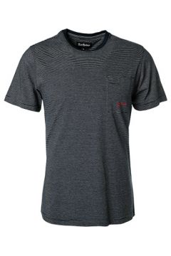 Barbour T-Shirt Creswell Pkt new navy MTS0712NY31(116934482)