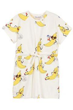Robe enfant Mini Rodini Robe illustrée Banana(101752110)