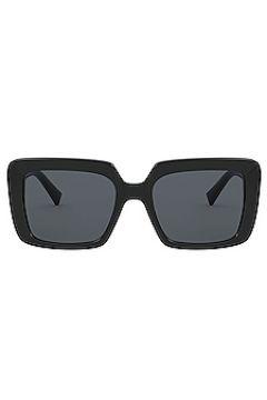 Солнцезащитные очки medusa halo crystal logo - VERSACE(117083153)