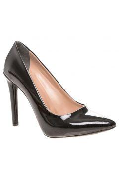 Queen Bee Siyah Topuklu Ayakkabı(113946610)