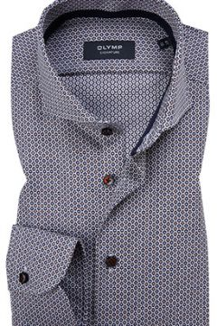 OLYMP Signature Tailored Fit 8543/64/28(121097478)