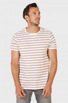 Brunotti Tim-Twin-Stripe Mens T-shirt(116973996)