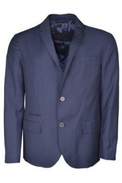 Veste Armani Blazer Exchange bleu marine pour homme(101599243)