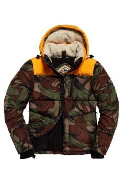 Doudounes Superdry SD EXPEDITION COAT(115435408)
