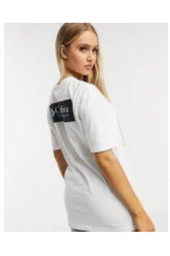 Columbia - North Cascades - T-shirt bianca-Bianco(120359747)