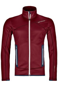 Ortovox Fleece Jacket rood(118150274)