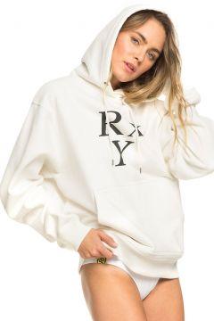 Roxy Dreamers Wake Hoodie wit(111096104)