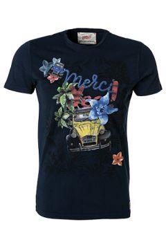 BOB T-Shirt HELL VR0060/blu(110899164)