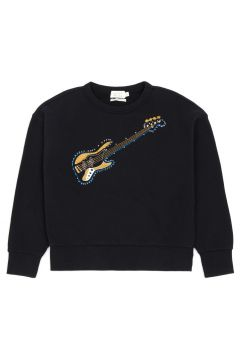 Sweatshirt Gitare(113868825)