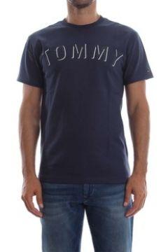 T-shirt Tommy Jeans DM0DM04536 TJM OUTLINE(115627977)