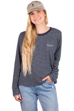 Roxy Feel Sand Long Sleeve T-Shirt blauw(120783200)