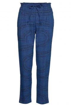 Pant Turin Hose Mit Geraden Beinen Blau DESIGUAL(114154873)