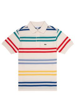 Polo enfant Lacoste CRYSTEL(115598562)