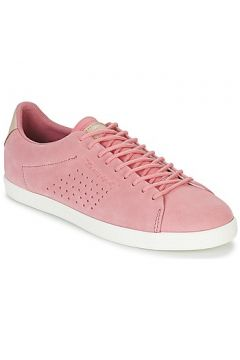 Chaussures Le Coq Sportif CHARLINE SUEDE(115496845)