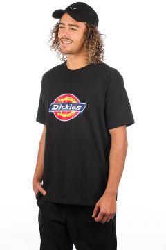 Dickies Horseshoe T-Shirt zwart(85180343)