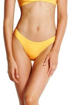 Maillots de bain enfant Seafolly Bas de bikini uni ACTIVE HIGH CUT PANT(115528448)