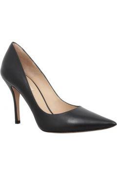 Chaussures escarpins Pura Lopez 650 veau Femme Noir(98746198)
