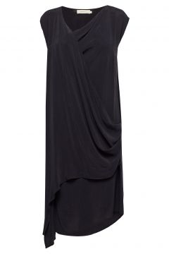 Sand Washed Short Dress(81277699)