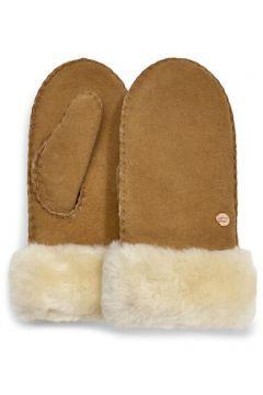 UGG Boys Sheepskin Handschuhe in Braun Größe 4/6 Jahre(114704900)