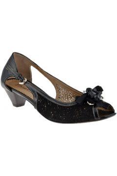 Chaussures escarpins Progetto TalonB141perforé40Escarpins(127857615)
