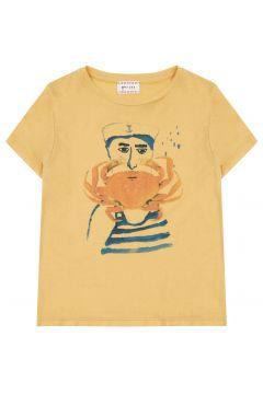 T-Shirt Flip Crab(117934877)