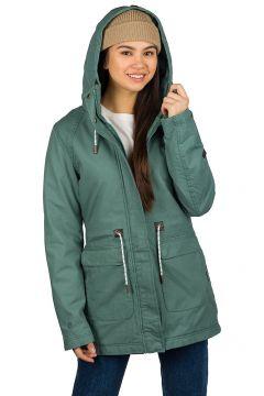 Kazane Noemi Jacket groen(116337097)