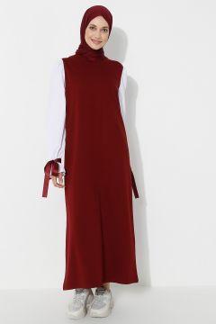 Robe Peker Bordeaux(119068215)
