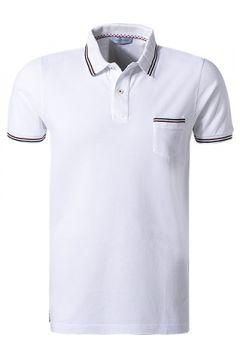 Gran Sasso Polo-Shirt 60170/81407/815(111138851)