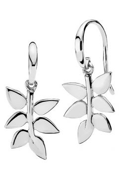 Poetry Earrings Ohrhänger Schmuck Silber IZABEL CAMILLE(112085143)
