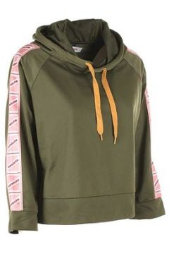 Sweat-shirt Invicta FELPA CON CAPPUCCIO VERDE(98459657)
