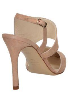 Chaussures escarpins Malù CAMOSCIO(127923951)
